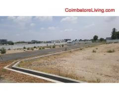 coimbatore - 5.5 cents land DTP approved land in saravanampatti