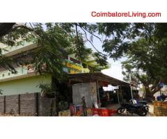 coimbatore - Excellent commercial property on the main road for sale
