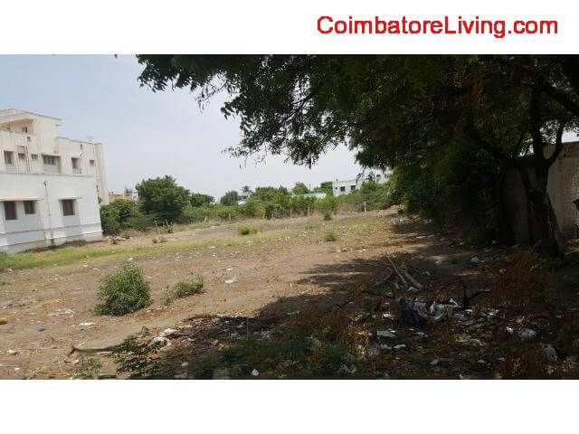 coimbatore - 27 cent for sale in main road for commercial purpose - 1/4