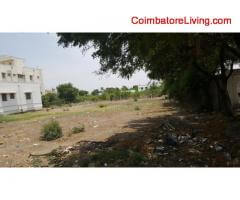 coimbatore - 27 cent for sale in main road for commercial purpose