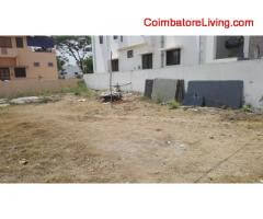 coimbatore - 5.5 cents land DTP approved in his nagar