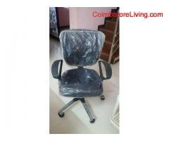 coimbatore - New Rolling Chairs with Mesh - Image 3/3