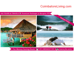 coimbatore - Premium Holiday Packages for Bargain Price - J4U Tours and Travels - Image 5/6