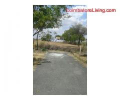 coimbatore - Dtcp sites cbe to Mtp road
