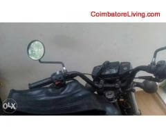 coimbatore - Yamaha Rx 100 bike is for sale in good condition