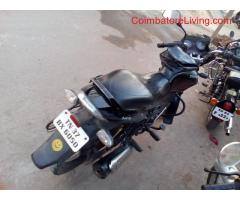 coimbatore - discover 125cc 2012 model for sale excellent condition