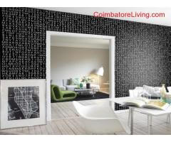 high quality wall decor wallpaper for your home