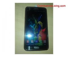 coimbatore - Smasung note 4 4G type For Sale At Excellent Condition