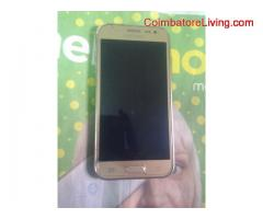 coimbatore - 1yr old samsung j2 mobile for sale at very good condition for sale