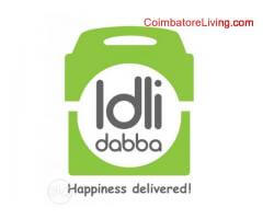 coimbatore -Online Food Order & Home Delivery
