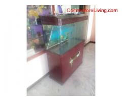 coimbatore - Imported fish tank for sale huge