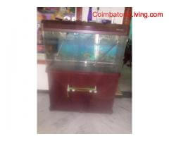 Imported fish tank for sale huge