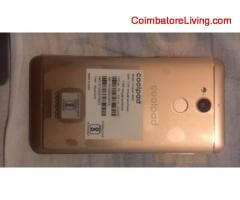 coimbatore - 2 months old coolpad note 5 excellent mobile