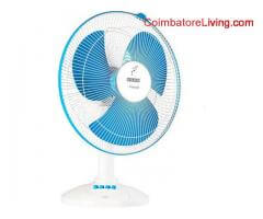 New Table Fan USHA