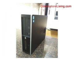coimbatore -HP SYSTEM I3 processor  6month Warranty.