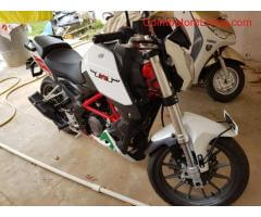 coimbatore - BENELI BIKE 2016 LAST MODEL FOR SALE