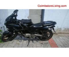 coimbatore - 2011 bajaj pulsar 220 for sale well maintained