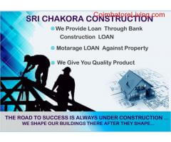 coimbatore - SRI CHAKORA FINANCE & CONSTRUCTION