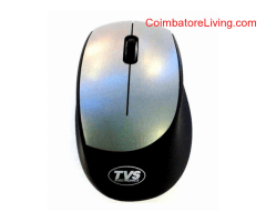 TVS Mouse Wired