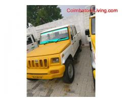 coimbatore - Mahindra Bolero Pickup for sale at good contn