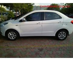 coimbatore - Ford Aspire 4700kms ran for sale