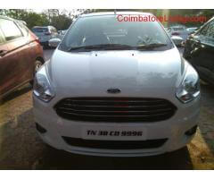 Ford Aspire 4700kms ran for sale
