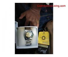 coimbatore - i deal with all Branded watches at lowest cost