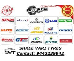 coimbatore - IMPORTED TYRES