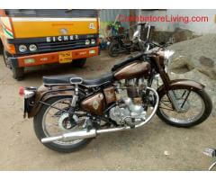 coimbatore - 1982 model bullet for sale fully new