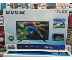 ALL BRANDED TV FOR SALE