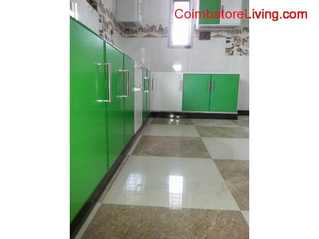 coimbatore - Aluminium fabrication,kitchen cupboard - 2/2