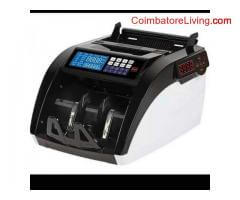 coimbatore -Currency counting machine