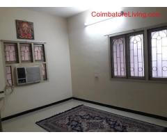 coimbatore - Ganapathy Sanganoor Road Independent House for Sale 3 BHK.