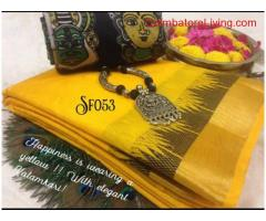 coimbatore -Traditional Sarees for sale