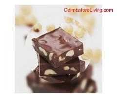 coimbatore - Ooty Home made delicious choclates
