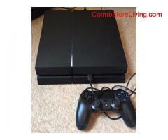 playstation 4 new look condition