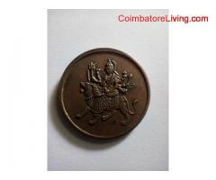 Lord Kali Eic Half Anna token for sale