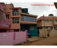 Cottage rooms for rent