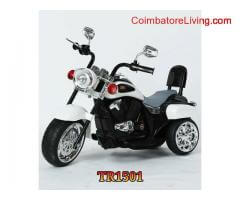 coimbatore - Rechargeable Cars and Bikes