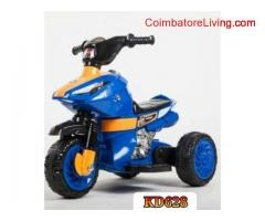 coimbatore - Rechargeable Cars and Bikes available