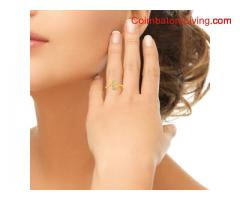 New Diamond Ring for sale