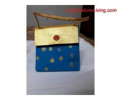 coimbatore - Handmade paper bags for sale. It is used for thaboolam .