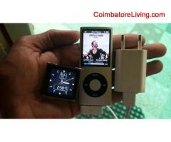 2 ipods for sale