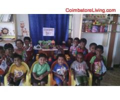 coimbatore - Vruksha academy school for future kids