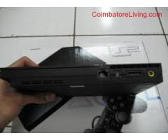 coimbatore - Latest Combo Sony Playstation - 2 new look condition player 4600 rs