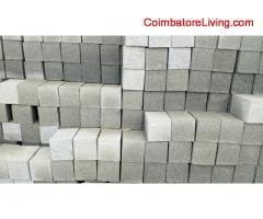 coimbatore - Solid Blocks