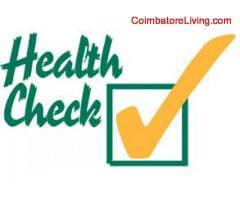 coimbatore - BLOOD TEST AND ECG ONSITE VISIT