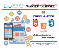 coimbatore -looking for freelancer