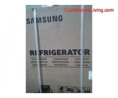 new brand new refrigerator at cheaper price