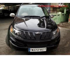 coimbatore - XUV 500 4WD W8